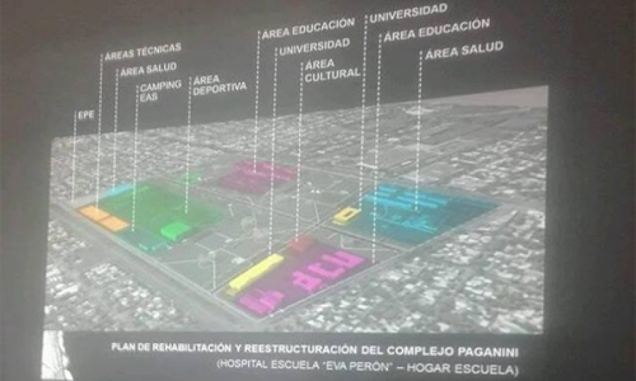 El Urbano Digital El Eas Sigue En Pie De Guerra